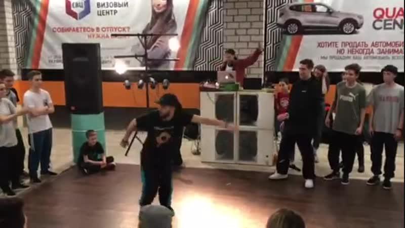 Surff vs Pasha T vs Kris Boris