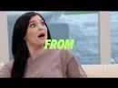 Промо нового реалити шоу Life Of Kylie