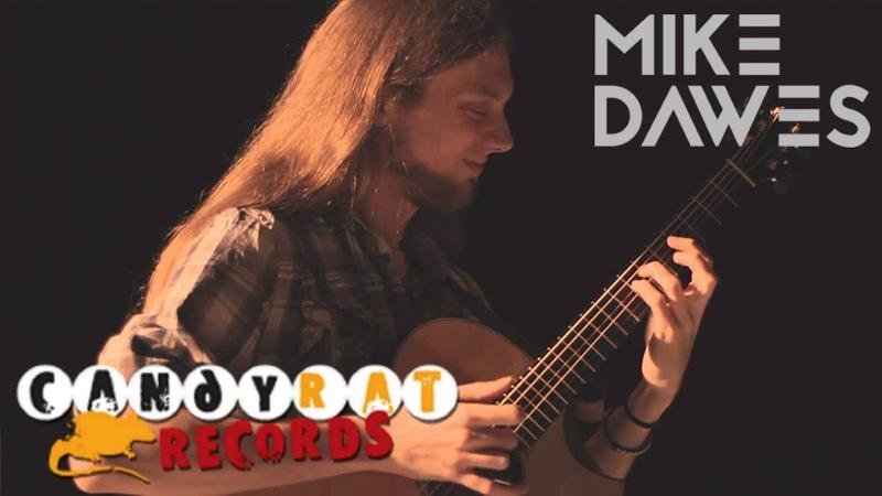 Mike Dawes - Boogie Slam - Solo Acoustic Guitar