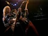 Judas Priest - Breaking the Law - 1982