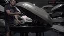 Обзор автобокса Koffer 440 от дилера в г Москва