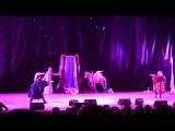 1.15 Murat Okamin, Anri Ma-re - Книги Дж.К.Роулинг. Гарри Поттер (г.Тула) (Yuki no Odori 2014)