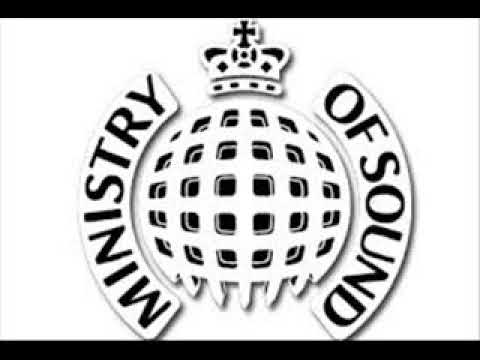 Ministry Of Sound - Classic Trance Anthems 4