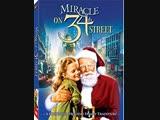 Miracle on 34th Street (1947) Color Edmund Gwenn, Maureen O'Hara, John Payne