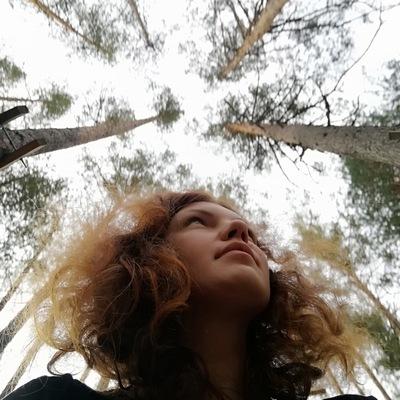 Екатерина Буянова