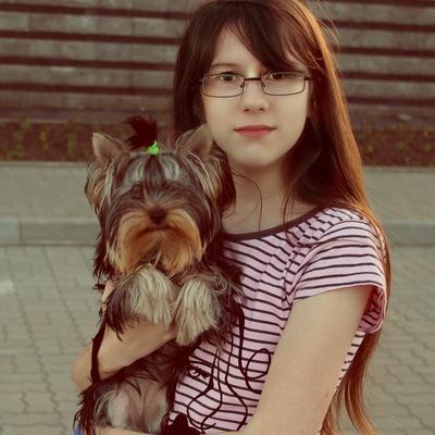 Лена Чепрасова, 27 сентября , Калуга, id84606332