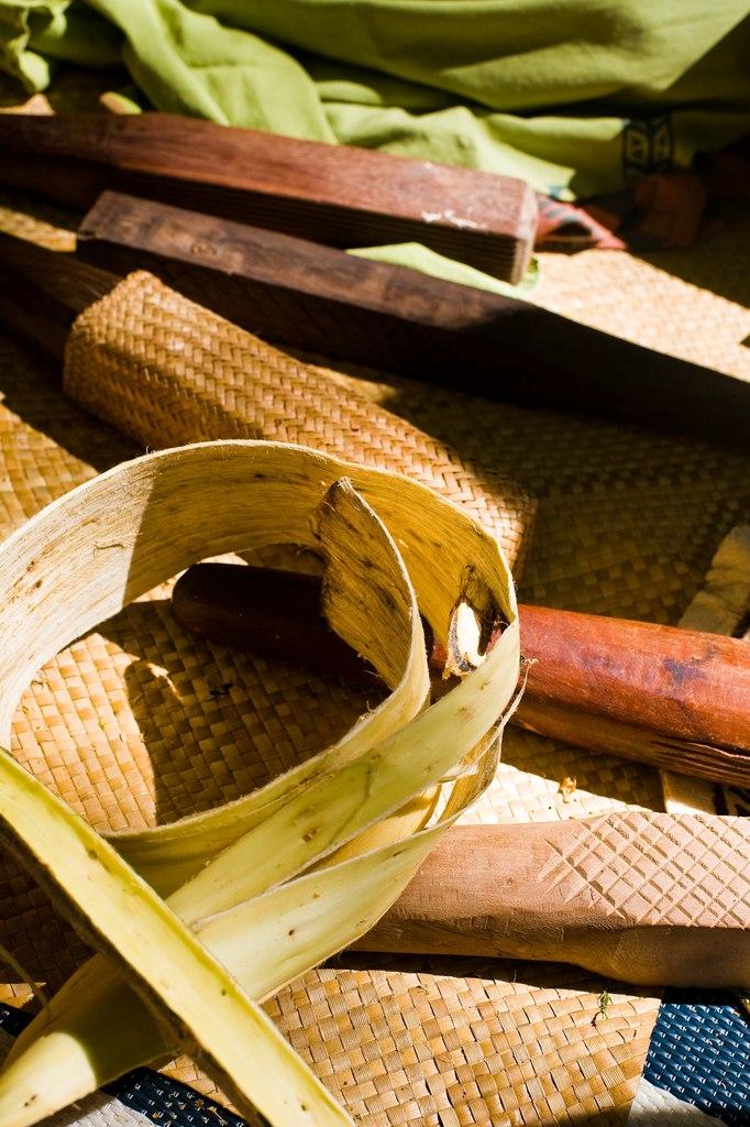 инструменты для изготовления капа