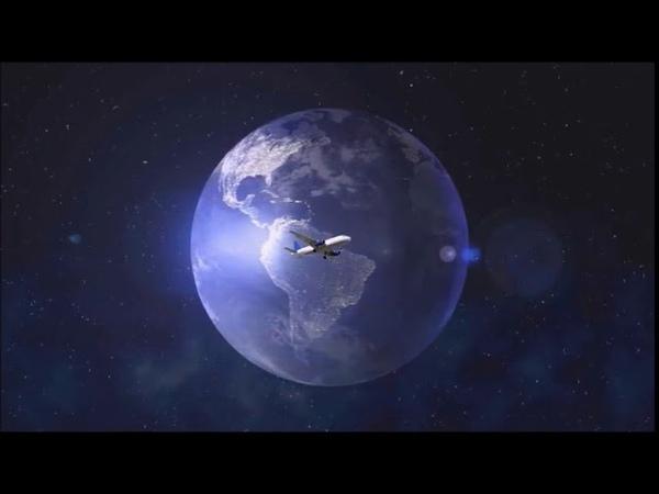 Вот она вся горькая правда о Плоской Земле которую вы все давно ждали