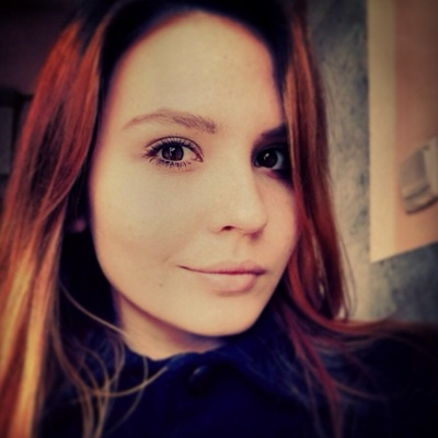 Ирина Мартынова, 7 апреля , Одесса, id51396416