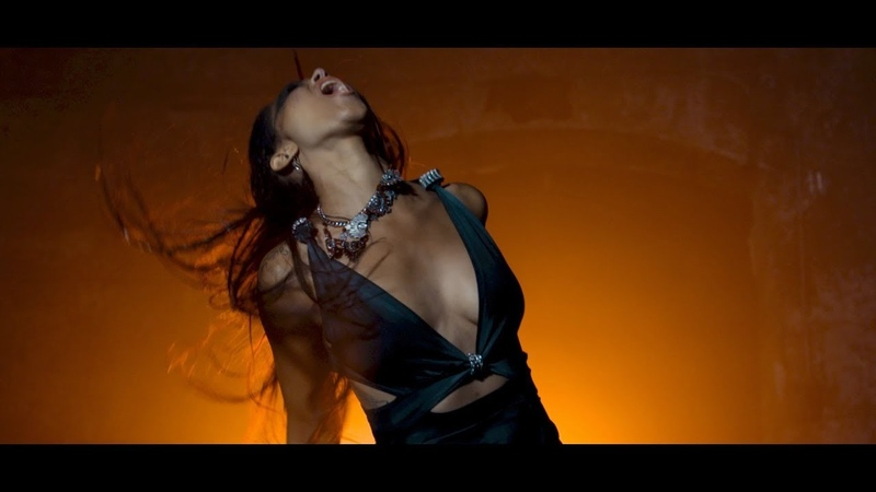 WARKINGS feat. The Queen of the Damned - Sparta (Official Video)   Napalm Records