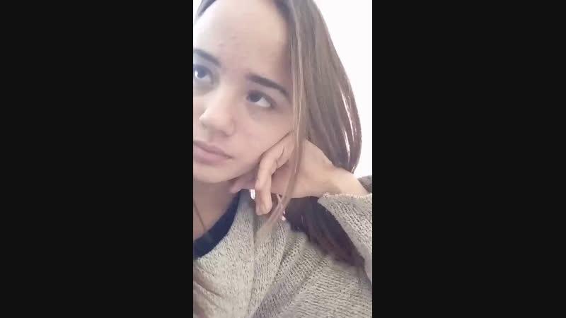 Валерия Леонова - Live