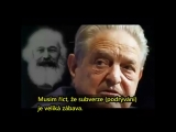 George Soros a neomarxistick