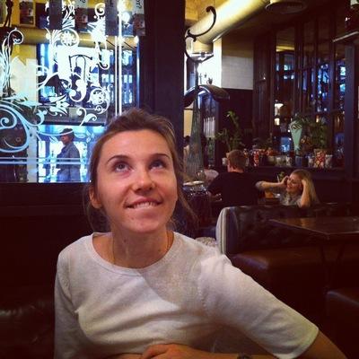 Анна Тарасова, 1 апреля , Москва, id2851694