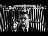 The Hate That Hate Produced (1959) Malcom X First TV Appearance