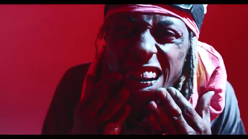 Lil Wayne - Uproar (Official Music Video)