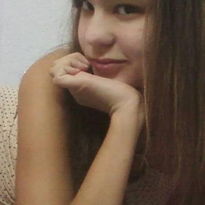 Настёна Горшкова, 8 мая 1999, Здолбунов, id200771065