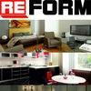 Студия дизайна REFORM
