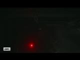 'The Last Flame' Mid-Season Finale Talked About Scene | Fear the Walking Dead