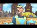 Сказочная Русь 1 сезон, 6 серия 2012 год в HD