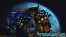 Starcraft. Brood War. Terran 13 Заканчиваем Нападение на Корал
