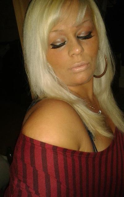 Gina Benz, Скопин, id220406432