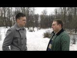 Дмитрий Герасимов: мотивация приезжих. Отвечает Павел Вдовин