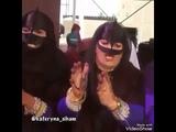 Video from Oman but merged with Khodmoni Iranian music (not original). Omani. Bandari
