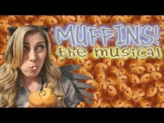 Muffins the Musical: A Derpy Hooves Song (My Little Pony Season 4 Parody Feat. Katie Wilson)