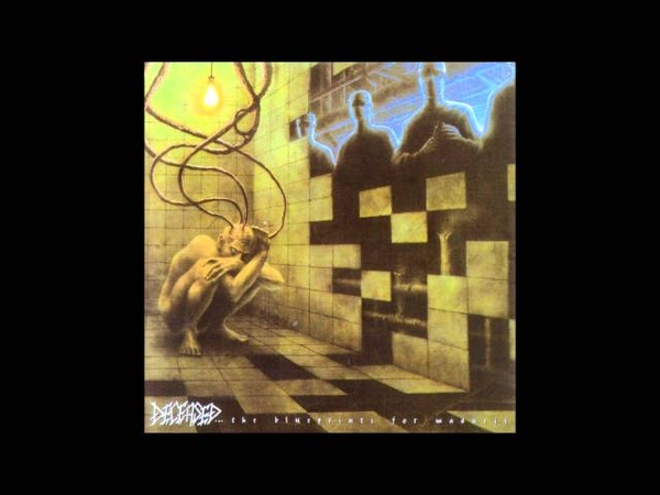 Deceased - The Blueprints for Madness (Full Album)