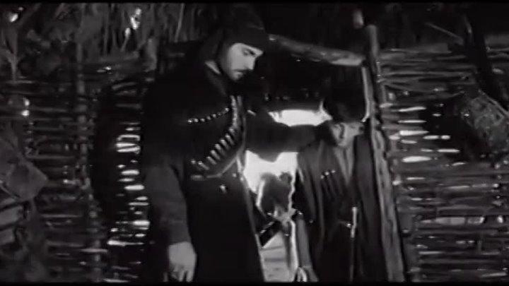 Он убивать не хотел 1966 Приключения исторический экранизация