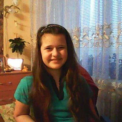 Анастасия Шиманович, 18 декабря , Смолевичи, id150490147