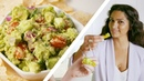Camila Alves Makes The BEST Guacamole | My Most Delish