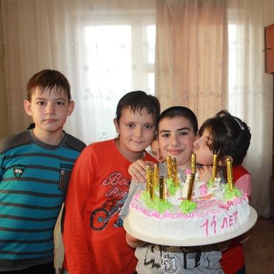 Давид Аршакян, 12 января , Москва, id146266383