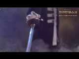 [21.08.18] Трейлер мюзикла Iron mask (Дону)