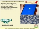 Optimize your events through Facebook customer service number 1-888-625-3058