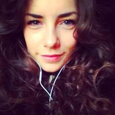 Екатерина Гаврилова