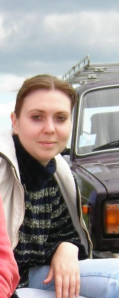 Наталья Бакулина, 16 декабря , Москва, id207681058