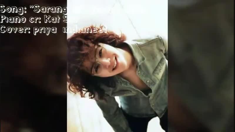Jang Keun Suk ☔ Sarang Bi of Love Rain_eels cover
