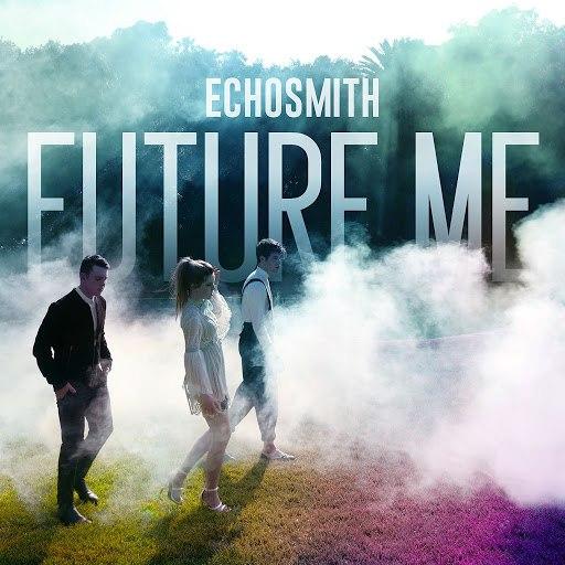 Echosmith альбом Future Me