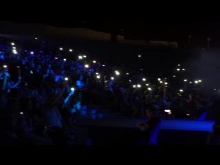Большой тур шоу ПЕСНИ