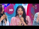 180610 Yubin (유빈) - Interview (인터뷰)