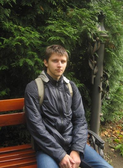 Антон Кривко, 8 октября 1994, Киев, id49257557