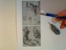 Riven Phoenix The Sketch Book 01 The Sketch Book 1a