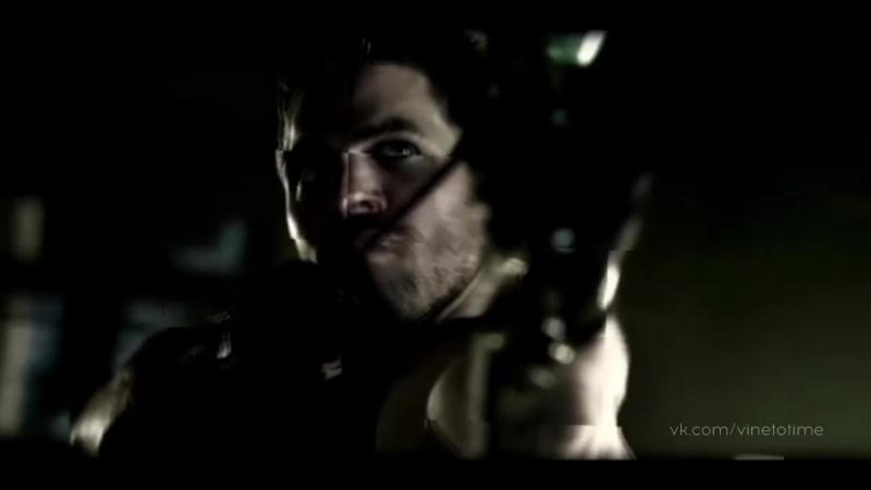 Оливер Куин / Oliver Queen | Стрела / Arrow