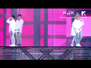 Fancam 171202 BTS - You never walk alone (Full Cam) @ 2017 Melon Music Awards
