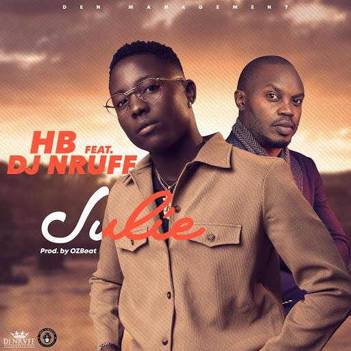 HB альбом Julie (feat. DJ Nruff)