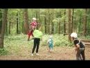 детский лагерь Лингва, лето 2018 5 смена СПОРТИВНЫЕ КАНИКУЛЫ