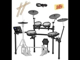 Roland TD-25KV-S Electronic Drum Set Bundle with 3 Pairs of Sticks, Audio Cable review