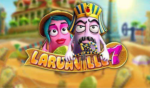 Ларуавиль 7 | Laruaville 7 (En)