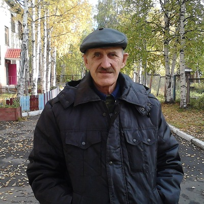 Виктор Цыбин, 15 февраля 1949, Архангельск, id192628428